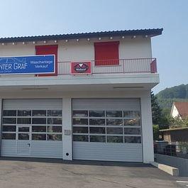 Werkstatt Autocenter Graf Service GmbH