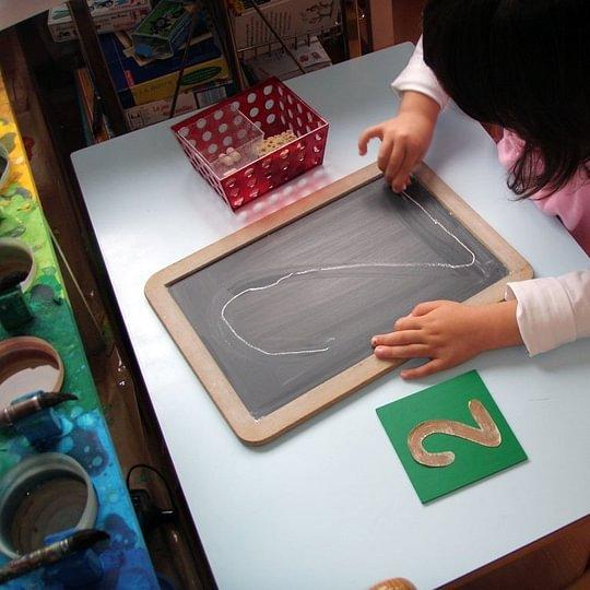 Montessori -Rive Droite