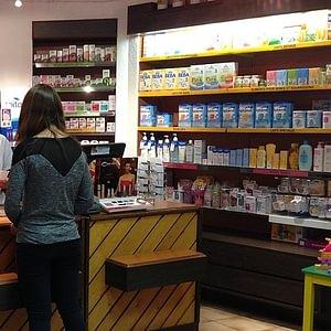 Pharmacie d'Anniviers