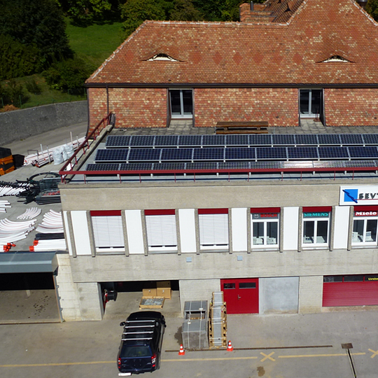 Société Electrique du Val-de-Travers SA