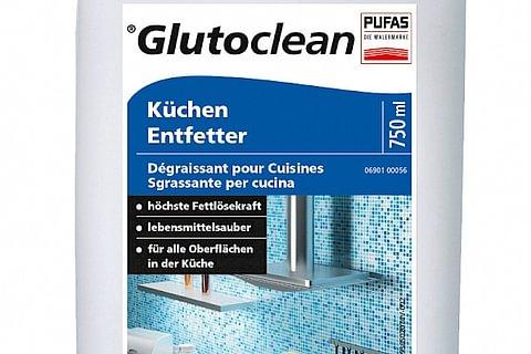 Neues Reinigungssortiment Clutoclean