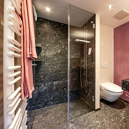 Badezimmer delux