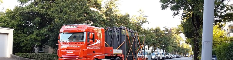 Baumann Transport AG