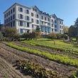 The Garden on the Lake (Bon Rivage) - Jardin et vue