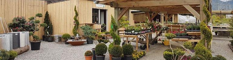 Jardinerie Créalentours Sàrl