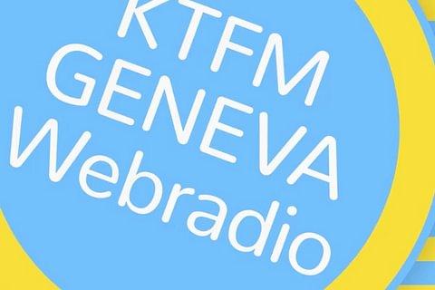 KTFM Webradio