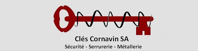 Clés Cornavin SA
