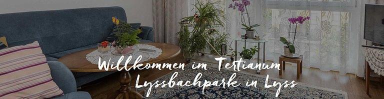 Tertianum Lyssbachpark
