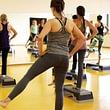 Fitness-Center Weinfelden - Aerobic Fitness Giessen Weinfelden