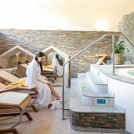 little spa