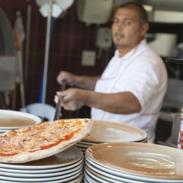 Ristorante Pizzeria Perbacco