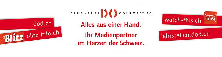 Druckerei Odermatt AG