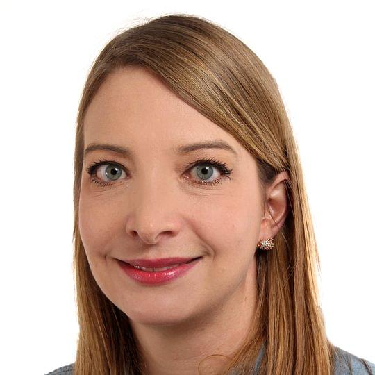 Aeschbacher Rachel Salome