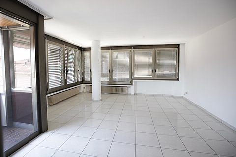 Appartamento signorile Lugano Cassarate vicino tutti i servizi