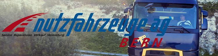 Nutzfahrzeuge AG Bern