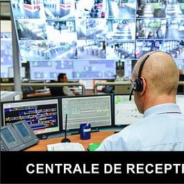 Alarmes et vidéo surveillance