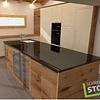 Visualisierung einer Küche