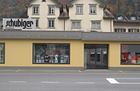 Kaufhaus Schubiger Näfels