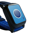 Gets R/5006/ Mobiles Rufarmband mit Lokaliserung und Weglaufschutz optional mit integriertem RFID Mifare oder Legic
