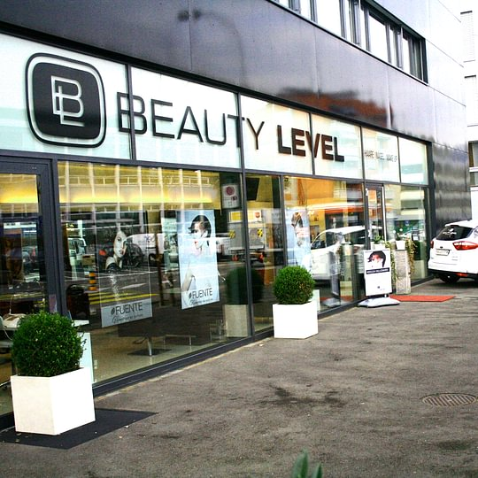 BEAUTY LEVEL Coiffeur - Invernale