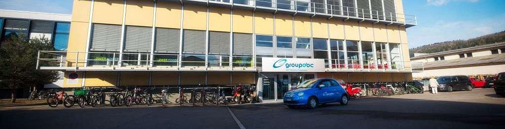 Groupdoc SA