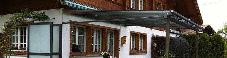 Jundt Schlosserei/Metallbau GmbH