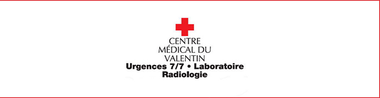 Centre Médical du Valentin SA