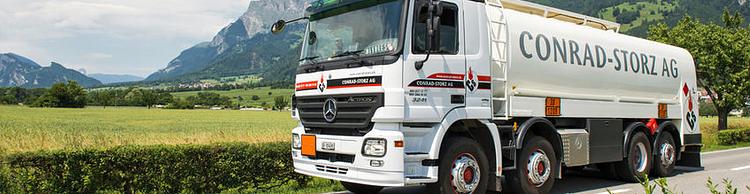 Conrad-Storz AG