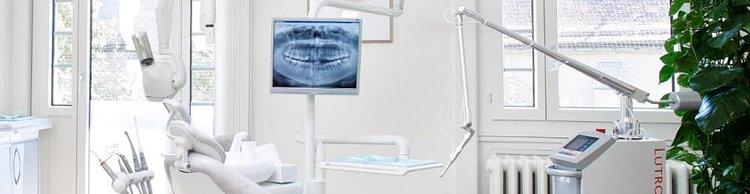 Centre Dentaire de Saint-François
