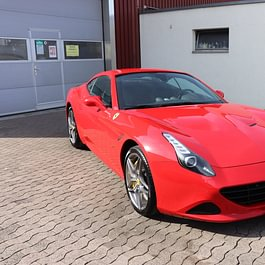 FERRARI California 3.9 V8 T
