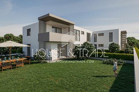 Nuovi appartamenti in vendita nel verde del Mendrisiotto