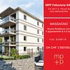 Massagno - Nuova residenza di 4 appartamenti 4,5 locali in vendita - centrale, comodità, servizi, negozi, nuovo, città, scuole, real estate