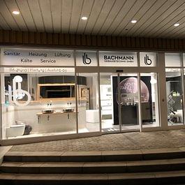 Bachmann Gebäudetechnik GmbH