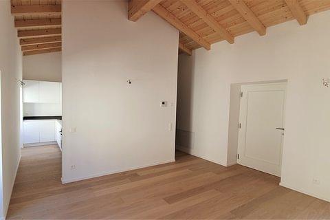CHIASSO CENTRO - nuovo appartamento di 2.5 locali in corte