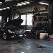 Garage de l'émeraude voiture haut de gamme