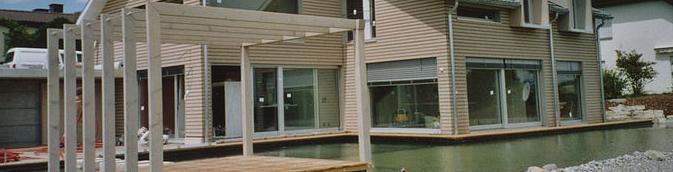 Bergauer Holzbau GmbH