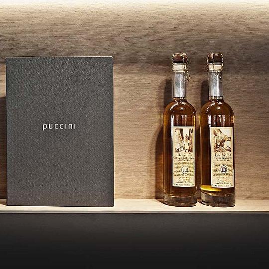 Ristorante-Bar Puccini