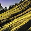 Alpes Vert et Dévers