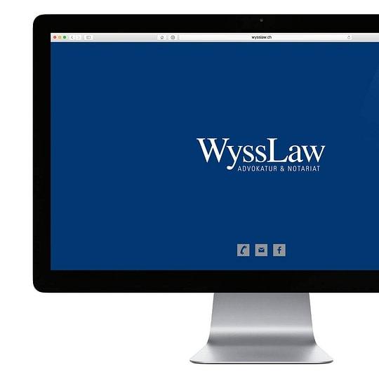 WyssLaw Advokatur & Notariat