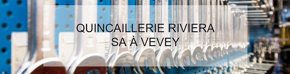 Quincaillerie Riviera SA