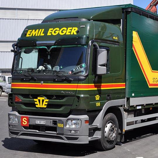 Emil Egger AG
