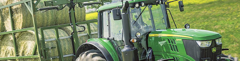Kurt Freitag Landmaschinen GmbH