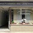 Bureau de Porrentruy : Rue Pierre-Péquignat 14