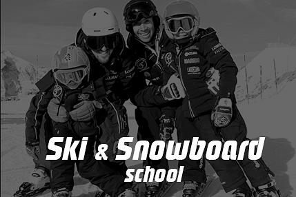 SKI E SNOWBOARD SCHOOL