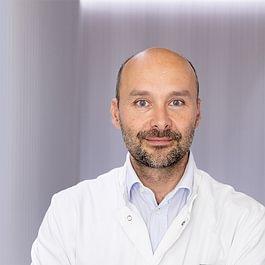 Docteur Francesco de Boccard, chirurgie et médecine esthétique