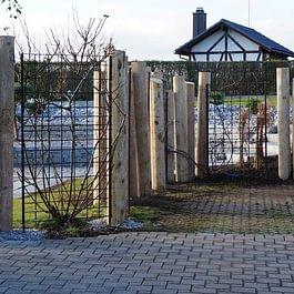 Balsiger Gartengestaltung GmbH, Neuanlagen