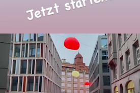Zoom live Lektion - dienstags und donnerstags