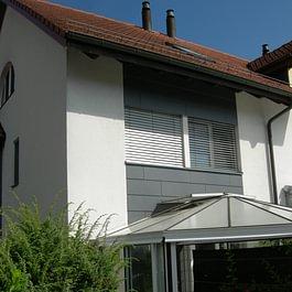 Hausverkauf Winterthur Hegi