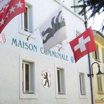 Administration communale d'Orsières