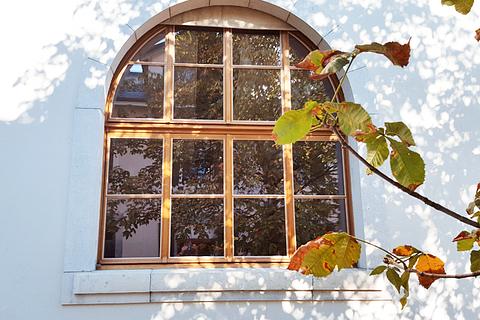 Rénovation et fabrication de fenêtre à l'ancienne